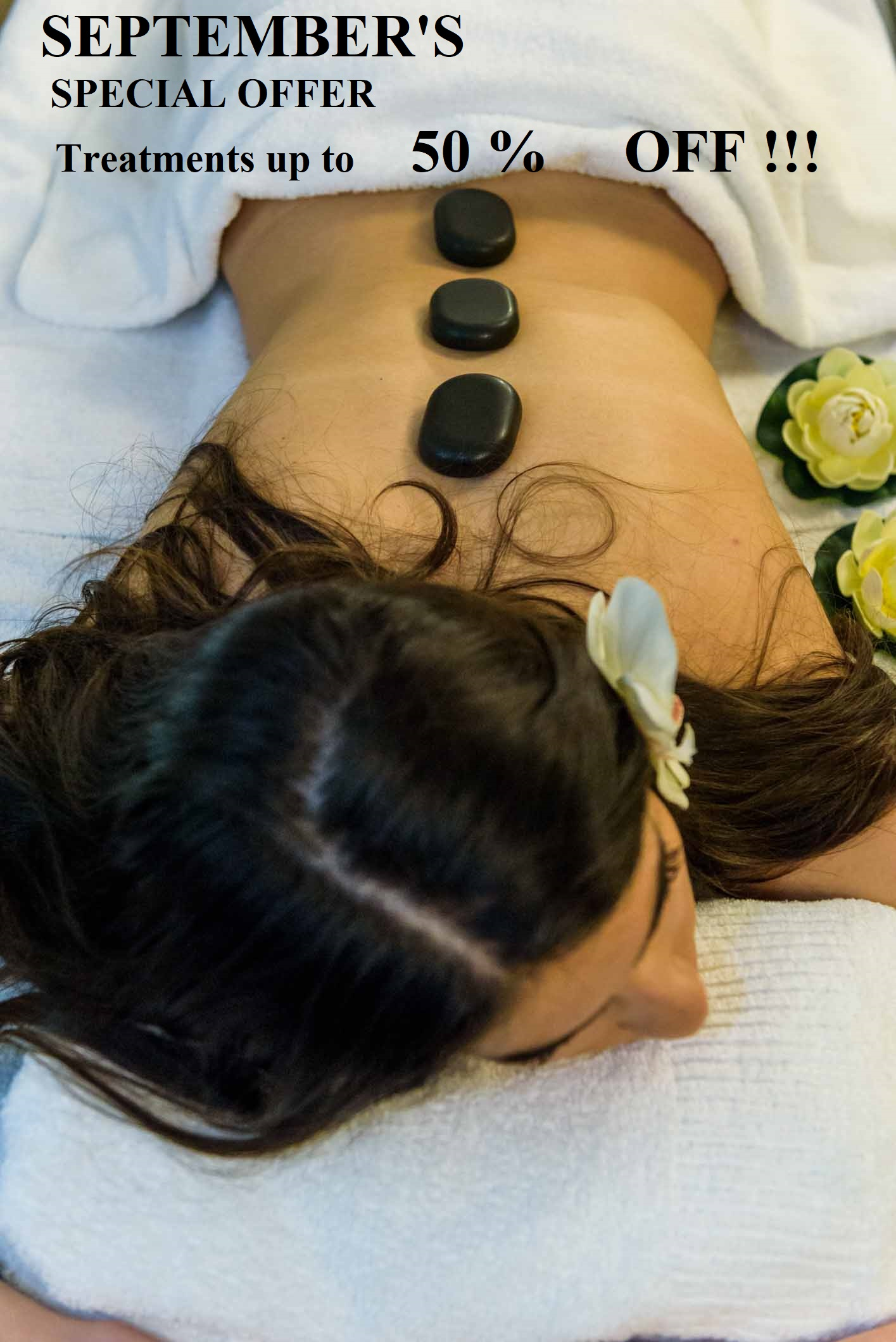 Offer-septe111 Offers massage and spa Thessaloniki